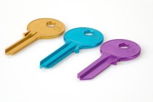 Schlüsseltresor