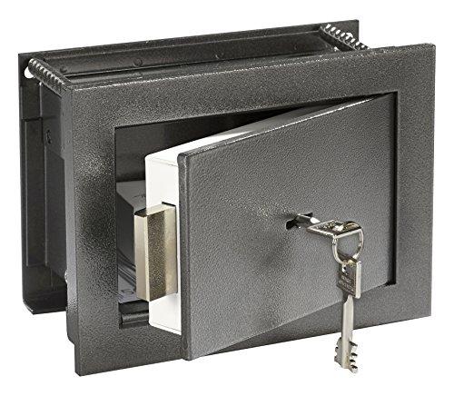 burg w chter wandtresor karat wt 11 s tresor test. Black Bedroom Furniture Sets. Home Design Ideas